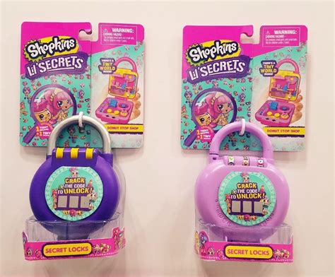 shopkins lil secrets trendiest toys coming