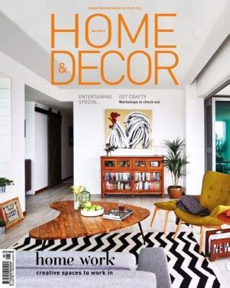 Home Decor Magazine Subscription by Home Decor Malaysia Magazine Subscription On Web