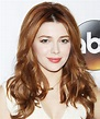 Revenge Star Elena Satine Talks Possible Spinoff | InStyle.com