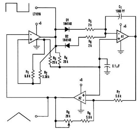 Index Signal Processing Circuit Diagram Seekic