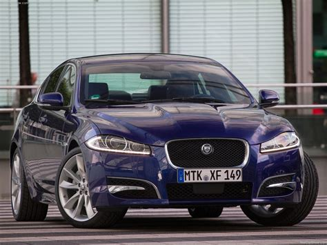 Xf Hd Picture by Jaguar Xf 2012 Picture 27 Of 79 1280x960