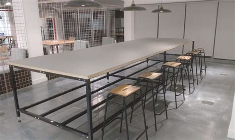 commercial fabric cutting table cutting tables manufactured in the uk by spaceguard