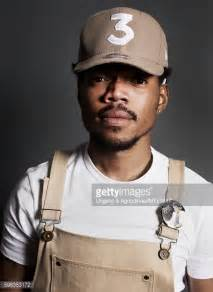 Chance the Rapper at MTV Music Awards