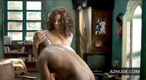 Ruth nackt Zanon 41 Sexiest