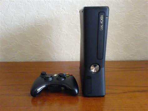 xbox 360 console 4gb iqgamer on the xbox 360 s 4gb console