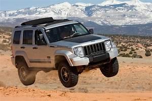 Jeep Kj Kk Kl Cherokee   Liberty