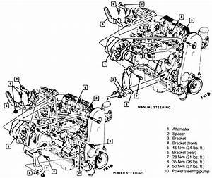 1996 Ford Truck Ranger 2wd 2 3l Mfi Sohc 4cyl
