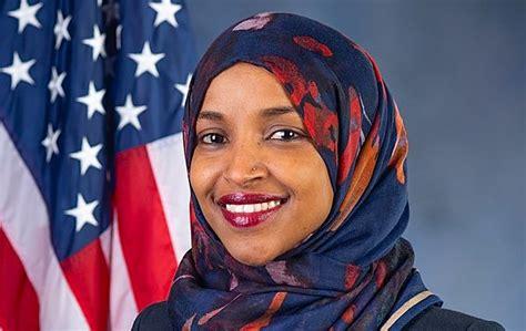 Ilhan Omar condemns Trump's 'Klan rallies'
