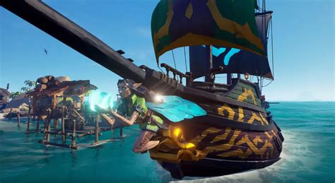 Sea of thieves xbox one/windows 10 глобальный код. Sea of Thieves has now attracted over 15 million players | VGC