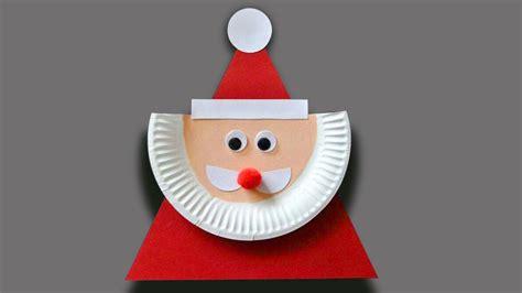 christmas craft ideas  paper plates christmas