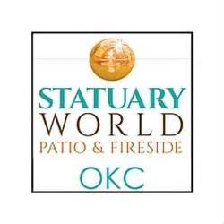 statuary world patio and fireside statuary world patio fireside oklahoma city ok
