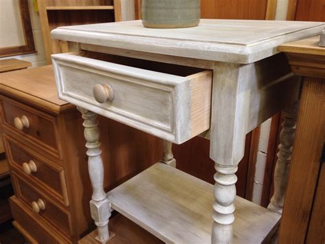 shabby chic bedside table shabby chic bedside table wolds furniture company 8343