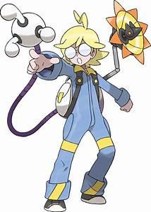 Clemont - Bulbapedia, the community-driven Pokémon ...