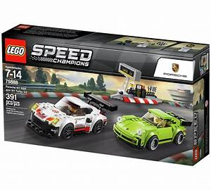 Lego Speed Champions Porsche : lego car fans have a lot to look forward to news ~ Maxctalentgroup.com Avis de Voitures