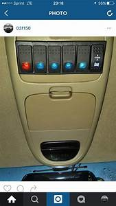 1997 Aerostar Fuse Box