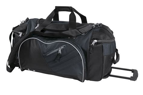briefcase on wheels solitude travel bag gear for