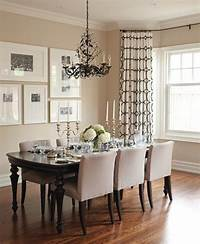dining room wall art 25 Modern Dining Room Gallery Wall Ideas | Home Design And Interior