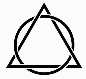 triangle circle | fasab