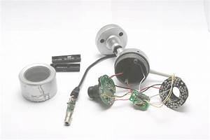 Swann Security Camera N3960 Wiring Diagram