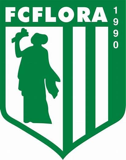 Flora Fc Tallinn Svg Wikipedia Datei Football