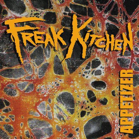 albums freak kitchen