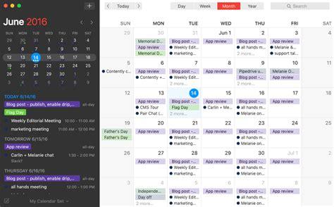 best calendar app for iphone beyond calendar and apple calendar the 18 best