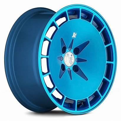 Klutch Wheels Km16 Rims Wheel Mk16 Fusion
