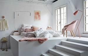 1001 idees comment integrer le rose pastel a la deco With chambre bébé design avec envoyer rose a domicile