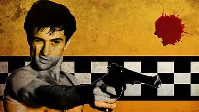 Classic Movies Wallpapers Taxi Driver Robert Niro