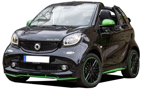 smart eq fortwo cabrio convertible video carbuyer