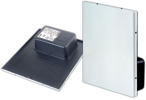 bogen ceiling tile speakers bogen csd2x2ca ceiling tile speaker same day shipping