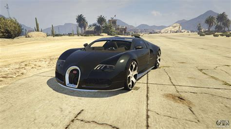 Using gta 5 cheats to spawn vehicles on ps4, xbox one and pc works the same way as the other cheat codes. Bugatti Veyron v6.0 for GTA 5