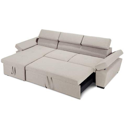 canapé avec coffre de rangement canapé d 39 angle convertible avec coffre de rangement tissu