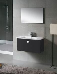 Gäste Wc Waschbecken : badm bel g ste wc waschbecken waschtisch spiegel ~ Sanjose-hotels-ca.com Haus und Dekorationen