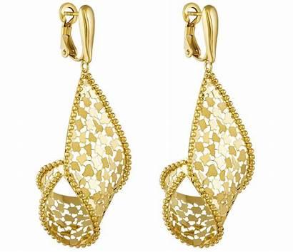 Gold Earrings Ears Sensitive Guide Stylish Earring