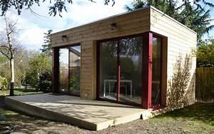 Constructeurs De Maisons En Bois En Ile De France