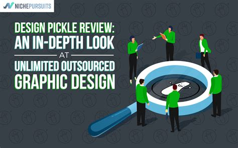 design pickle review   depth   unlimited outsourced graphic design niche pursuits