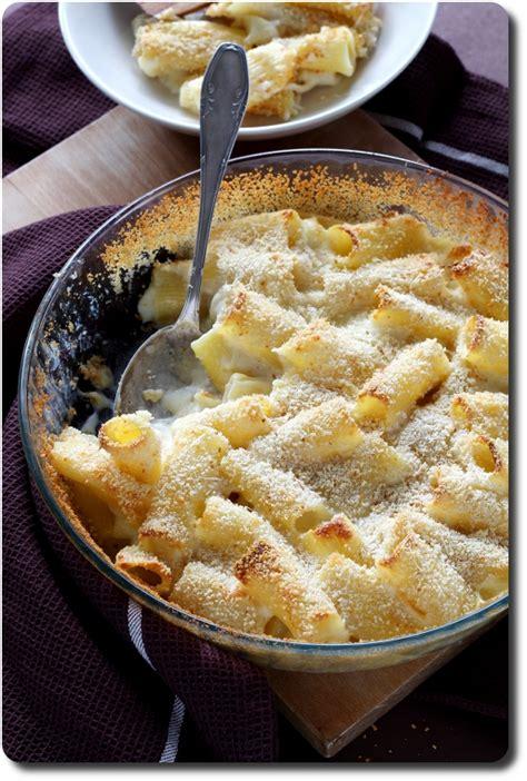 gratin de p 226 tes 224 la chapelure et trois fromages savoirs et saveurs