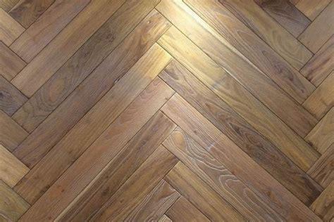 450x90mm Oak vintage herringbone hardwood flooring