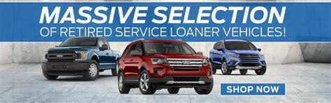 Ford Of Richey Used Cars by Ford Of Richey New Used Cars Serving Lutz