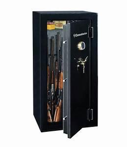 Gm2459e Fireproof Gun Safe    Extra Large Security Safe