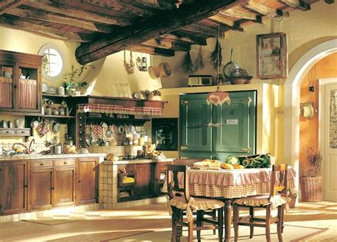 great country kitchen kitchen ideas pinterest