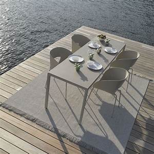Salon De Jardin Design : 15 id es pour une terrasse canon cet t elle d coration ~ Dailycaller-alerts.com Idées de Décoration