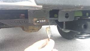 Does My F150 Have A Trailer Wiring Harness  - Ford F150 Forum