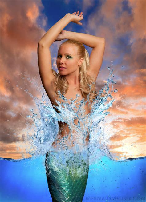 mermaid melissa cast interviews mermaids mermen