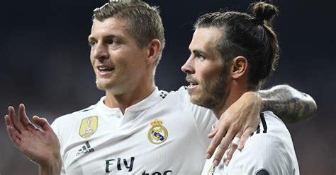 Euro Paper Talk: Man Utd take definitive Bale stance; Real ...