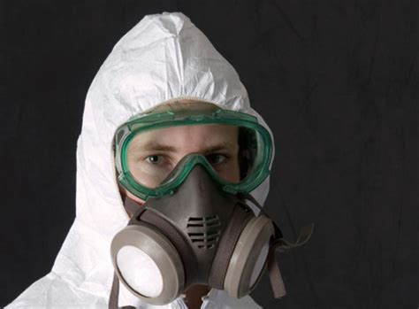 opening  asbestos abatement removal equipment