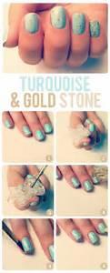 Simple disney nail art polish the awesome