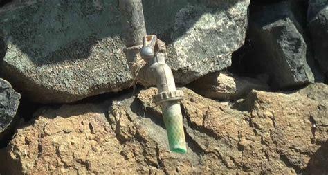 Mungesa e ujit rikthen Mborjen historike të Korçës në ...