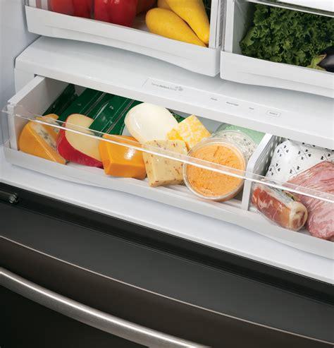 ge refrigerator drawers  refrigerator brand